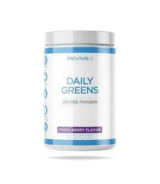Revive MD Revive MD Daily Greens Chocolate
