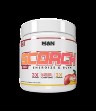 MAN Sports MAN Sports Scorch  Pink Lemonade