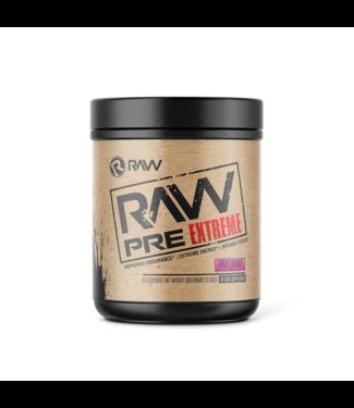 Raw Nutrition RAW Pre Extreme Fruit Burst