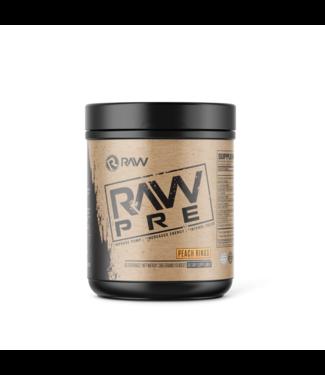 Raw Nutrition Raw Pre Peach Rings