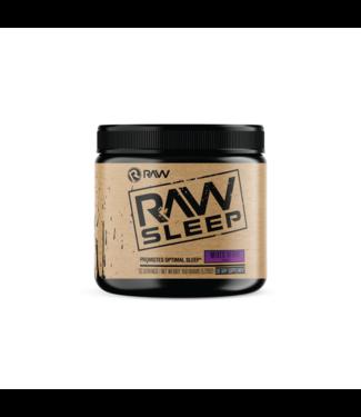 Raw Nutrition RAW Sleep Mixed Berry