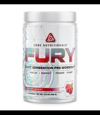 Core Nutritionals Core Nutritionals Fury Pre Workout