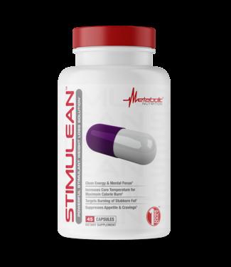 Metabolic Nutrition Stimulean 45 Capsules