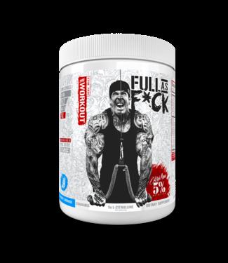 5% Nutrition Full As Fu*k Legendary Series