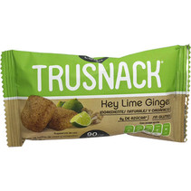 Galletas Trusnack Key Lime Ginger Tega 30 gr.