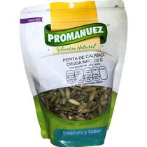 Pepita de Calabaza Promanuez 250g
