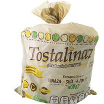 Tostalinaz Productos Xinalic 21 pz.