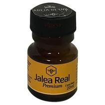 Jalea Real Orgánica Abeja Reyna 20ml
