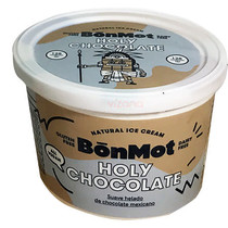Nieve Vegana Holy Chocolate Bonmot 5 Oz.