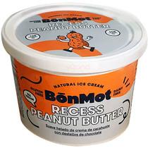 Nieve Vegana Recess Peanut Butter Bonmot 5 Oz.