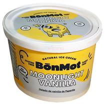 Nieve Vegana Moonlight Vanilla Bonmot. 5 Oz.