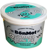 Nieve Vegana Summer Lime Pie Bonmot 5 Oz.