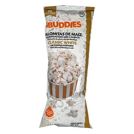 Palomitas Classic White 4 Buddies 25gr