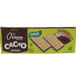 Galletas Rellenas de Cacao Santiveri 120gr