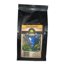 Cafe Descafeinado Organico de Chiapas 500gr