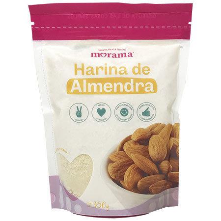 Harina de Almendra Morama 400 gr.