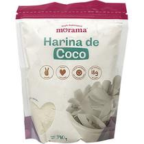 Harina de Coco Morama 340 gr.