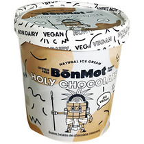 Nieve Vegana Holy Chocolate Bonmot 16 Oz.