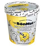 Nieve Vegana Moonlight Vanilla Bonmot. 16 Oz.