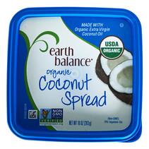 Mantequilla de Coco Orgánica Earth Balance 283 gr.