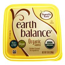 Mantequilla Orgánica Earth Balance 368 gr.