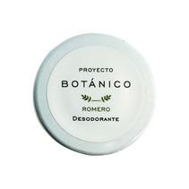 Desodorante Romero Proyecto Botanico 48 g.