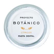 Pasta Dental Proyecto Botánico Citricos 175 g.