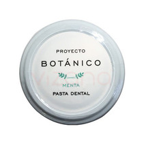 Pasta Dental Proyecto Botánico Menta 175 g.
