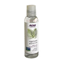 Glicerina Vegetal Now 118ml