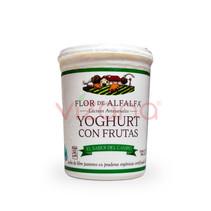 Yogurt Piña - Coco Flor de Alfalfa 1 L.
