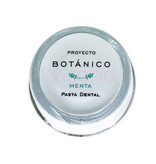 Pasta Dental Menta Proyecto Botánico 87 g.