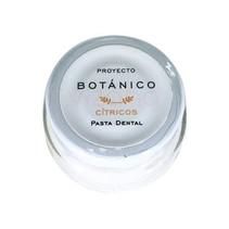 Pasta Dental Cítricos Proyecto Botánico 87 gr.