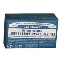 Jabon en Barra de Castilla para Bebe DB 140gr