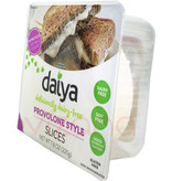 Queso vegano en rebanada tipo provolone Daiya 220g