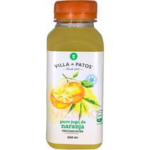Jugo de Naranja VP 250 ml.