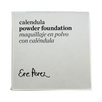 Maquillaje en Polvo con Calendula Medio Ere Perez