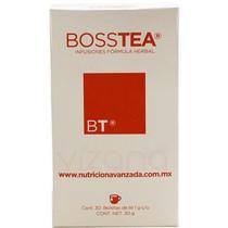 Boss Tea Organico Nutrition Avanzada 30/1gr