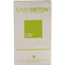 Easy Detox Nutrition Avanzada 30/1gr.