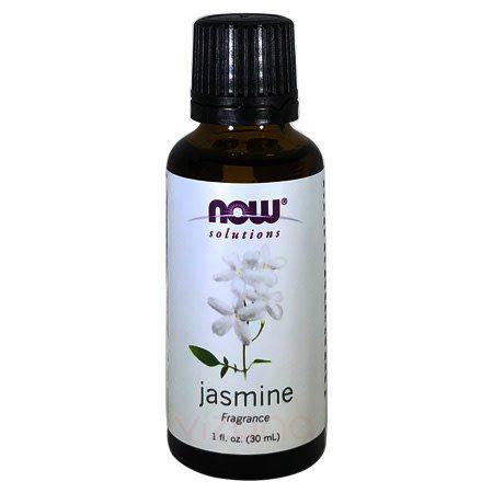 Aceite Esencial de Jazmin Now 30 ml.