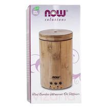 Difusor de Aceites Bambu NOW 1pza