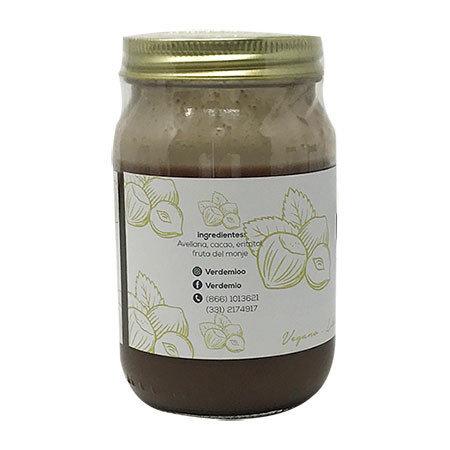 Crema Avellana Cacao VM 200gr