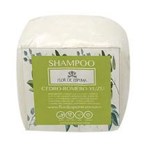 Shampoo Sólido de Cedro, Romero y Lavanda FDE 100 gr.