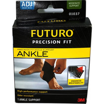 Precision Fit Ankle Support Futuro 1pza