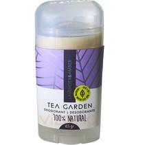 Desodorante natural Lavanda & Ambar Tea Garden Company 90g