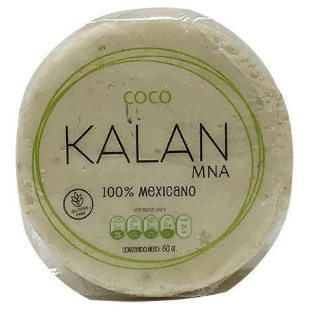 Oblea de Coco Kalan 60g