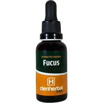 Extracto Herbal Fucus CienHerbal 30 ml.