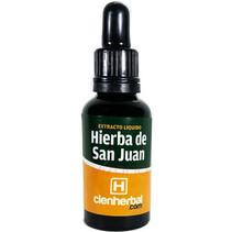 Extracto Herbal Hierba de San Juan CienHerbal 30 ml.