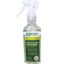 Control Natural en Spray de Plagas Animales Ecokiller 125 ml.