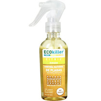 Control Natural De Plagas Animales Citric Ecokiller 125 ml.