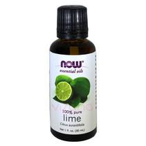 Aceite Esencial de Limon Now 30 ml.
